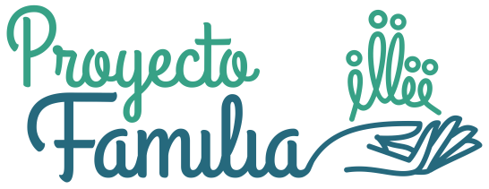 Logo Proyecto Familia
