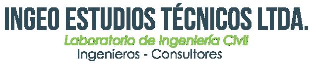 Logo ingeoestudios