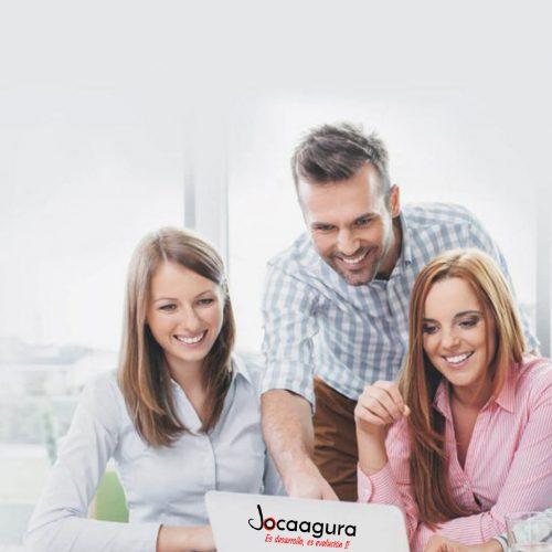 Co propietarios y administración disfrutan de la facilidad de uso de la plataforma