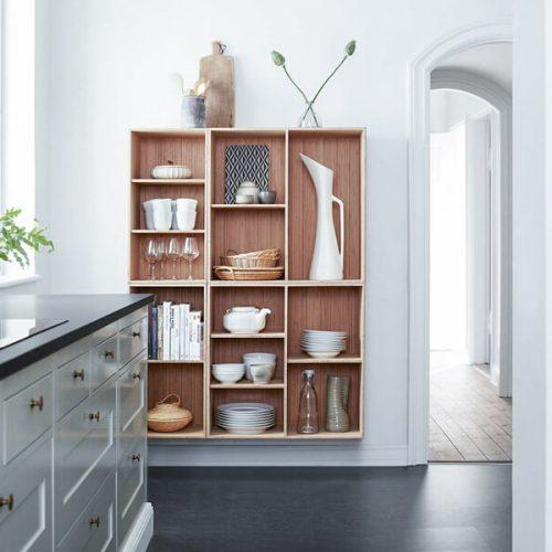 Muestra loos espacios internos para la venta de las residencias disponibles