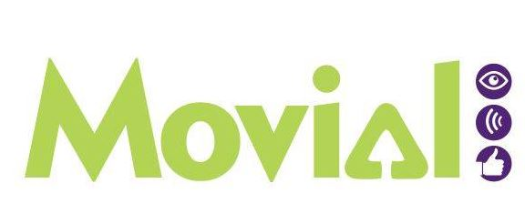 Logotipo proyecto Movial