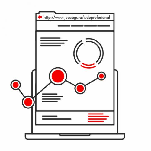 Web profesional para empresarios y emprendedores que quieren aumentar sus ventas